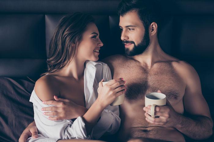 संभोग के बाद क्या चाहती हैं