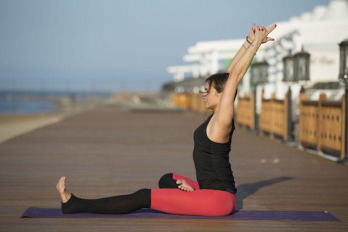 yoga for sex hindi
