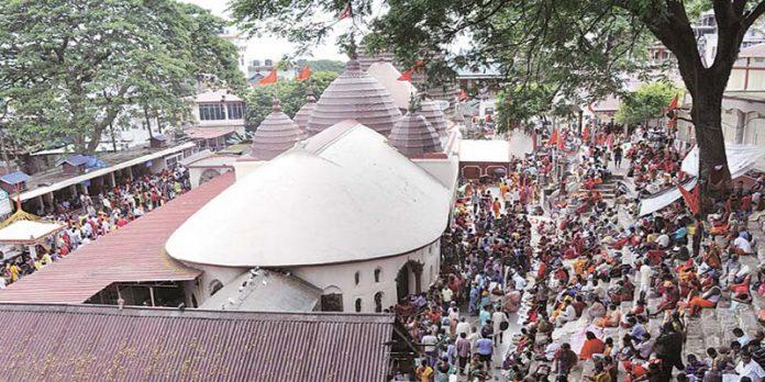 Kamakhya-temple facts