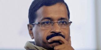 delhi government rashan ghotala kejriwal