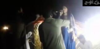 pregnant-singer-death-pakistan