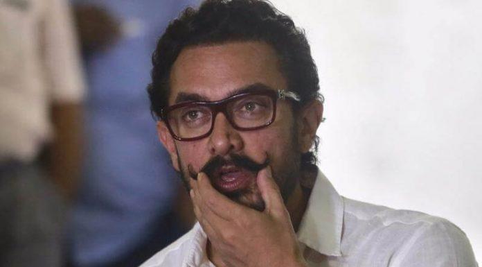 aamir khan flop films