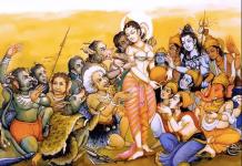 samudra-manthan-beautiful-lady
