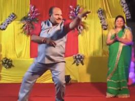 sanjeev-srivastava-dance