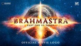 brahmastra movie logo
