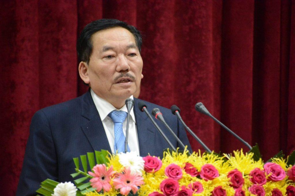 Pawan-Chamling - सबसे अधिक दिनों तक राज करने वाले मुख्यमंत्री