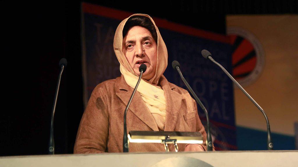 rajinder-kaur-bhattal-महिला मुख्यमंत्री