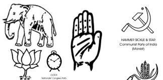 rashtriya party india